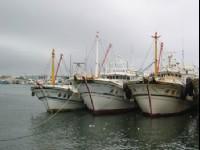 馬公第三漁港<br/> 攝影:陳啟輝