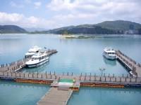从玄光寺看码头<br/> 摄影:老山羊(林文智)