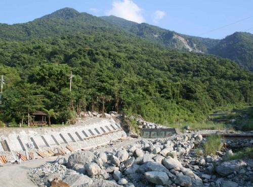 富源國家森林遊樂區-富源溪