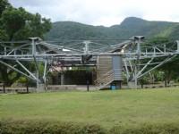 礁溪公園-礁溪劇場舞台<br/> 攝影:余燕鳳