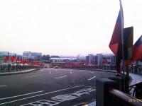 桃園機場第二航廈<br/> 攝影:Eva隨手拍