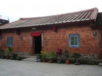 Former Residence of Wu Sha
