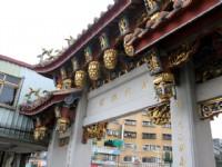 艋舺清水祖師廟<br/> 攝影:林瑜庭