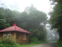 山嵐縹渺<br/> 攝影:余燕鳳