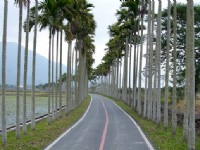 Guanshan Bike Trail