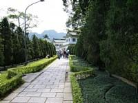 禪寺步道綠化<br/> 攝影:amo