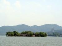湖心亭<br/> 攝影:余錫堅