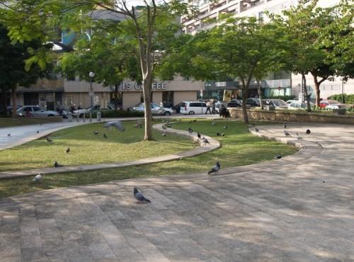 康乐公园-康乐公园