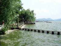 優美西湖<br/> 攝影:余錫堅