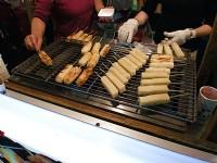 日式烤麻糬<br/> 攝影:徐世英