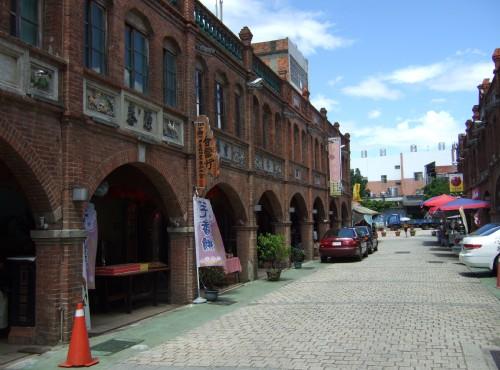 湖口老街自行車道