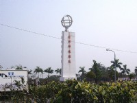 Tropic of Cancer Monument
