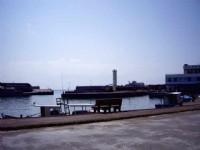 南寮漁港<br/> 攝影:Eva隨手拍