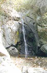 七孔瀑布-瀑布之美