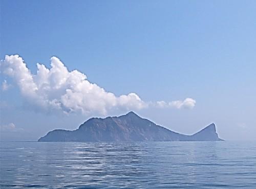 Gueishan Island(Turtle Island)-