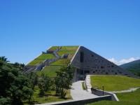 台東大學圖書館<br/> 攝影:旅遊王攝影組