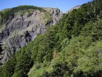 從台14甲望石門山<br/> 攝影:老山羊部落格