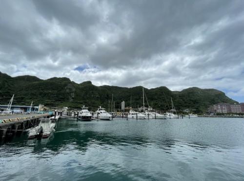 八斗子觀光漁港(碧砂漁港)-八斗子觀光漁港
