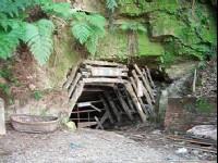 礦洞<br/> 攝影:老山羊