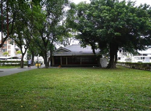 台東兒童故事館