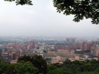 從公園俯瞰市景<br/> 攝影:kavin