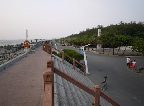 彌陀濱海遊樂區