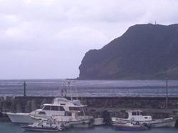 蘭嶼開元港