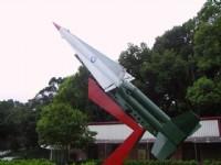 勝力女神力士型防空飛彈<br/> 攝影:kavin