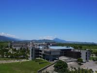 台東大學知本校區<br/> 攝影:旅遊王攝影組