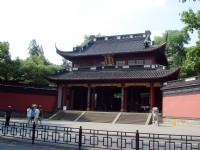 岳王廟<br/> 攝影:余錫堅