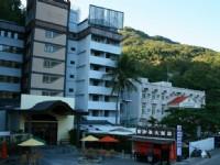 新知本大飯店<br/> 攝影:老山羊部落格