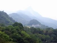層層山巒<br/> 攝影:老山羊(林文智)
