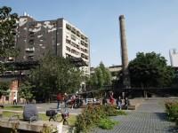 台北市電影主題公園