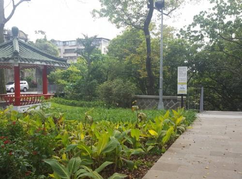 木栅公园-木栅公园