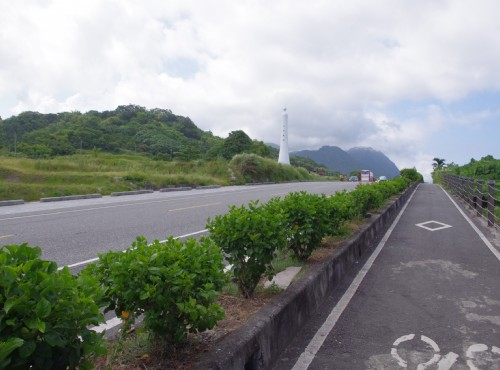 石門長濱自行車道-東海岸自行車道