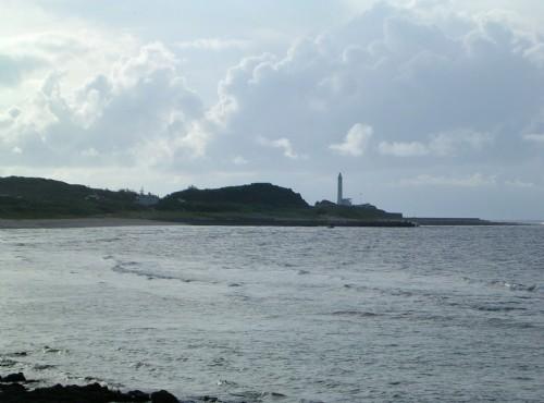 綠島燈塔-綠島燈塔