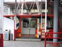 纜車站<br/> 攝影:林仲哲