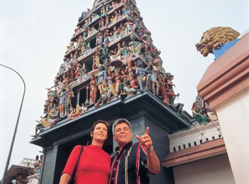 維拉瑪卡里雅曼興都廟-維拉瑪卡里雅曼興都廟
