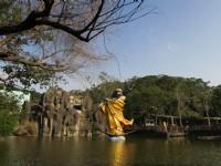 園區景緻<br/> 攝影:火炎山溫泉渡假村 提供