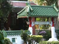 中式建築<br/> 攝影:簡時強