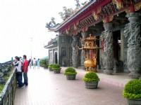 寺廟外圍<br/> 攝影:amo