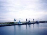 Taichung Port