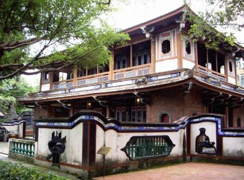 Lin Family Garden-