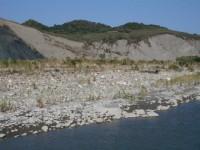 河岸與利吉月世界<br/> 攝影:老山羊部落格