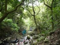 大津瀑布<br/> 攝影:旅遊王攝影組