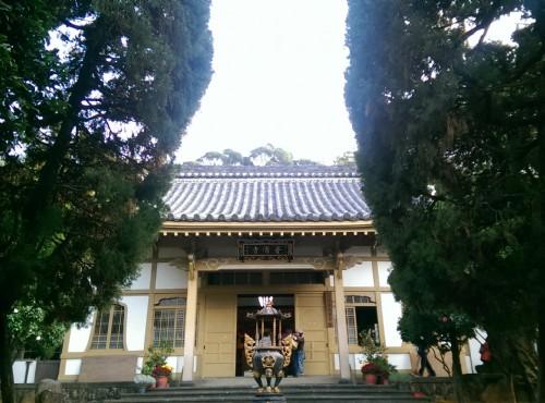 北投溫泉-普濟寺