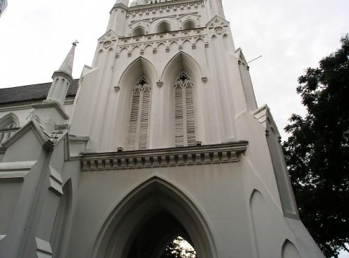 聖安德烈教堂-聖安德烈教堂
