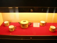 三墩石茶壺博物館