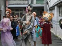 利澤偶戲藝術村<br/> 攝影:利澤國際偶戲藝術村 提供