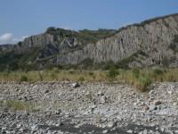 利吉月世界的稜線<br/> 攝影:老山羊部落格